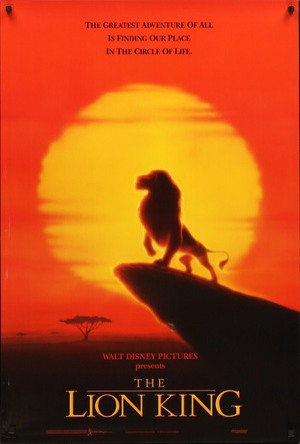 라이온 킹(우리말) The Lion King 3D H-SBS 1994.1080p BluRay x264.2Audio-3D4U